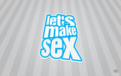 Let's Make Sex