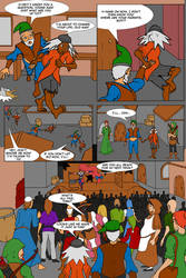 Chapter 1 The Star Jester Page 2