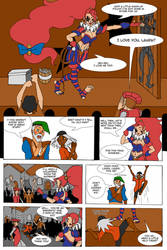 Chapter 1 The Star Jester Page 4
