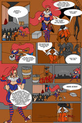 Chapter 1 The Star Jester Page 5