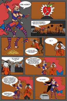 Chapter 1 The Star Jester Page 7