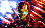 Stark-Spangled