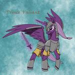 'Prince' Valiant