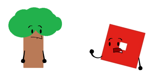 When ROBLOX meets another legless object by lolpanYT