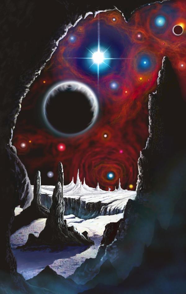'STELLAR MAGIC' by AstroBoy1