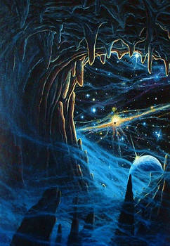 MYSTERIOUS GALACTIC LEGENDS