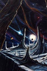 'STELLARIUM II'