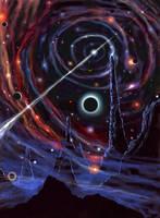 LOCUTUS VISUM NEBULA by AstroBoy1