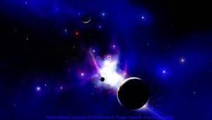Astral Nebula