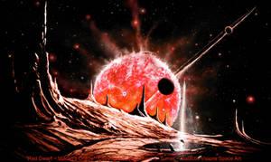 Red Dwarf ~ Vulcan's Oracle
