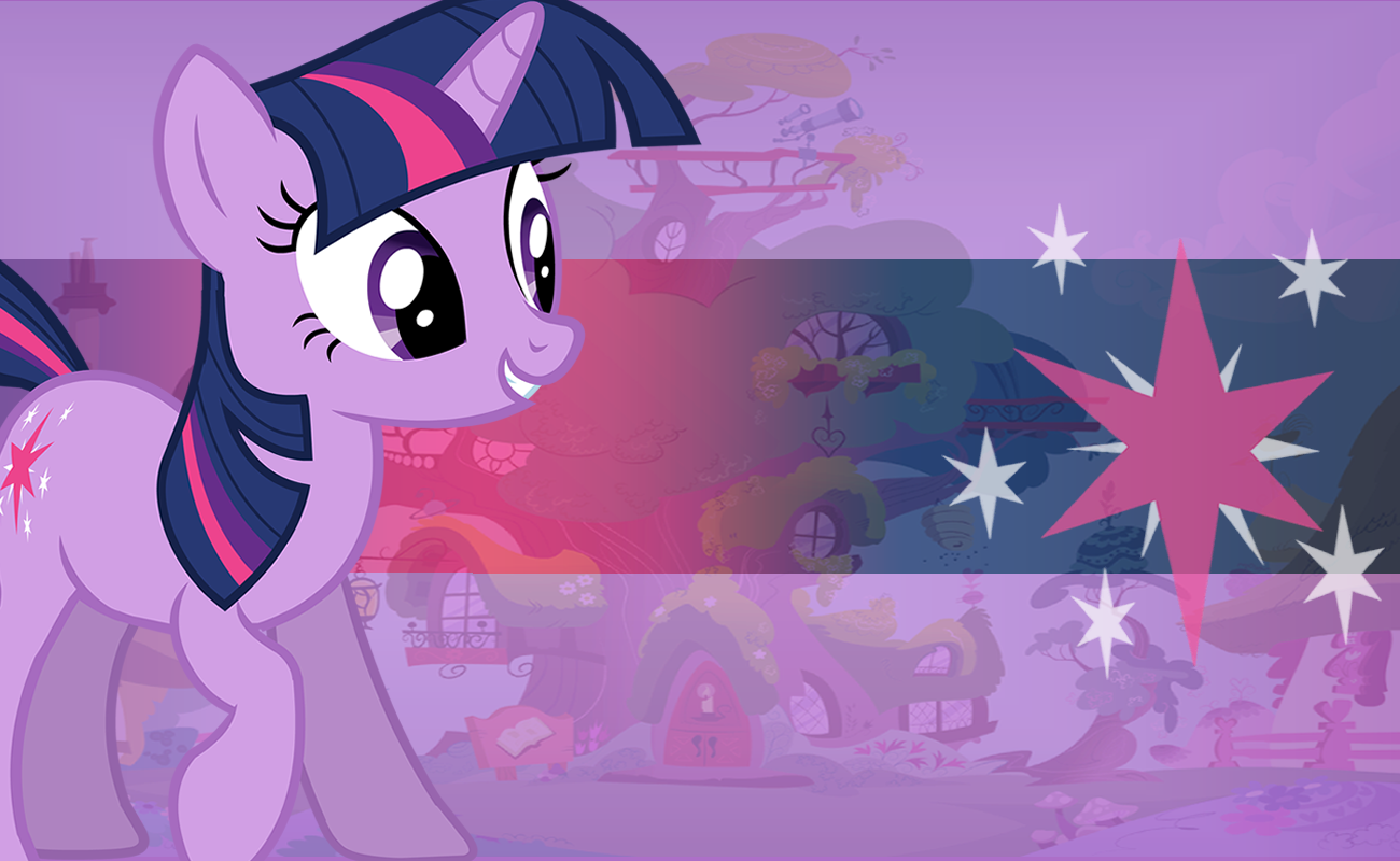 twilight sparkle wallpaper - photo #27