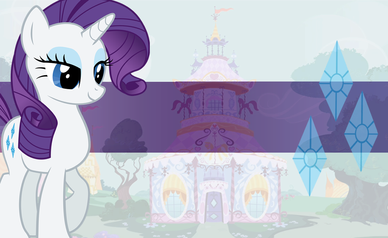 rarity wallpaper a with - photo #33