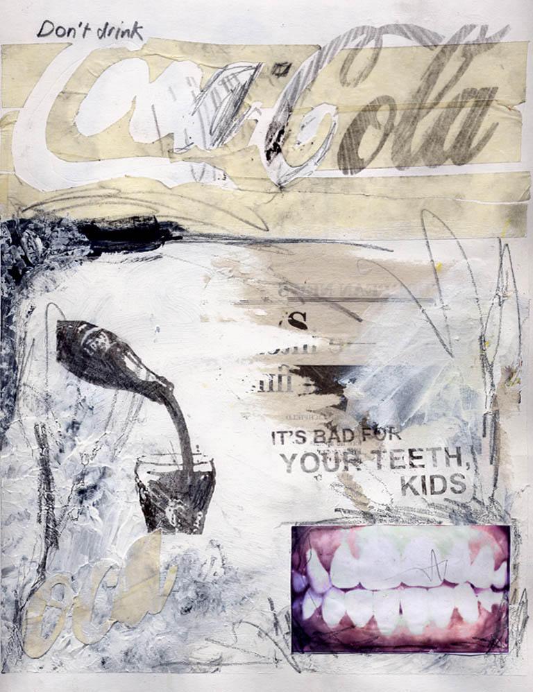 Coca Cola by micassogta