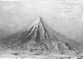 Hilltop in Kamchatcka by CalciteMink1610