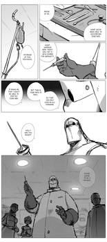 Murderhouse : Round 1, Page 1