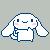 Cinamonroll Icon 1 by xXSugarStarsXx