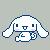 Cinamonroll Icon 3 by xXSugarStarsXx