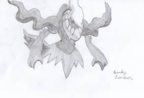 Darkrai by Dragonfly224