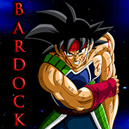 Bardock Injured Icon by Dragonfly224