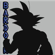 Bardock Shadow Icon by Dragonfly224