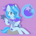 Redesign - Trixie