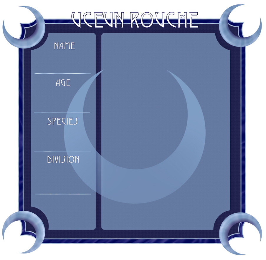 Uceun Rouche Awl Application by Pandurs