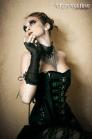 Elegance by ImperfectFleur