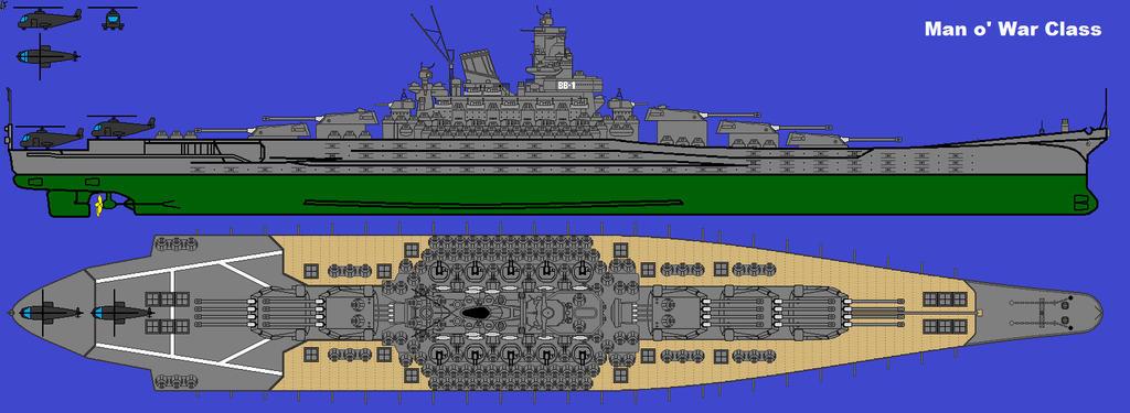 Man o war class battleship blueprints by seigedancer on deviantart man o war class battleship blueprints by seigedancer malvernweather Images