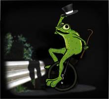 Loveland J. Frog