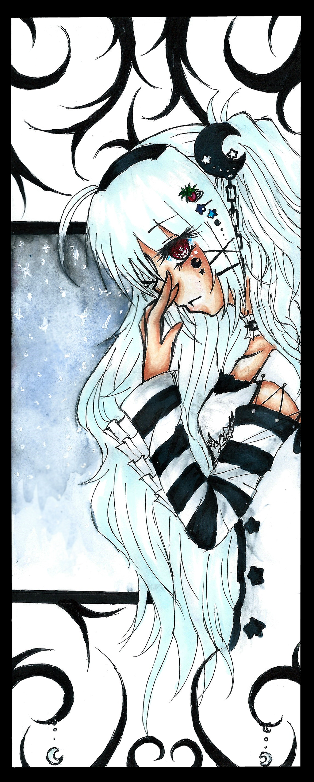 xLunaNightmare's Profile Picture