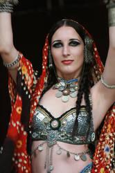Belly Dancer I