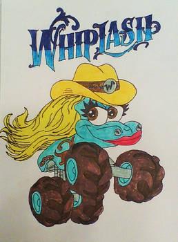 Whiplash Truckin Pals