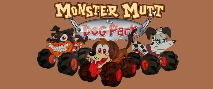 Team Monster Mutt