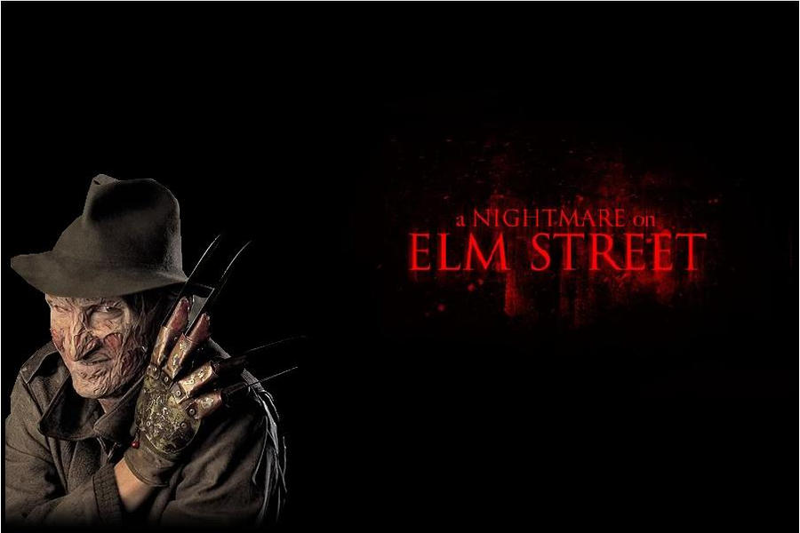 Freddy Kruger Wallpaper By Nothingspecial1997