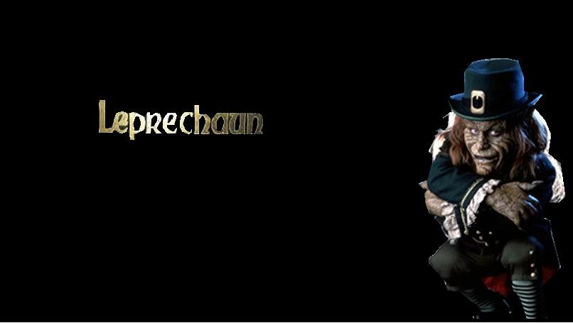 Leprechaun Wallpaper By Nothingspecial1997