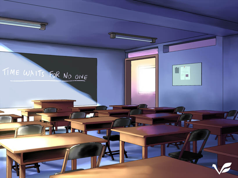 bilik darjah