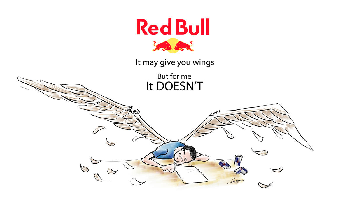 Does Red Bull Energy Drink Actually Work