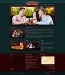 Beer Lounge website