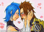 #23 KH Love Affair 2