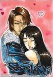 #27 FF Love Affair 1