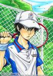 #29 Wanna play tennis?