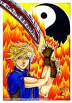 SHIN - Fire inside of you