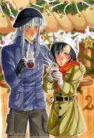 2nd December by Kiriya-Kirihara