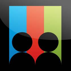 eKlassenzimmer Logo by mydarktime