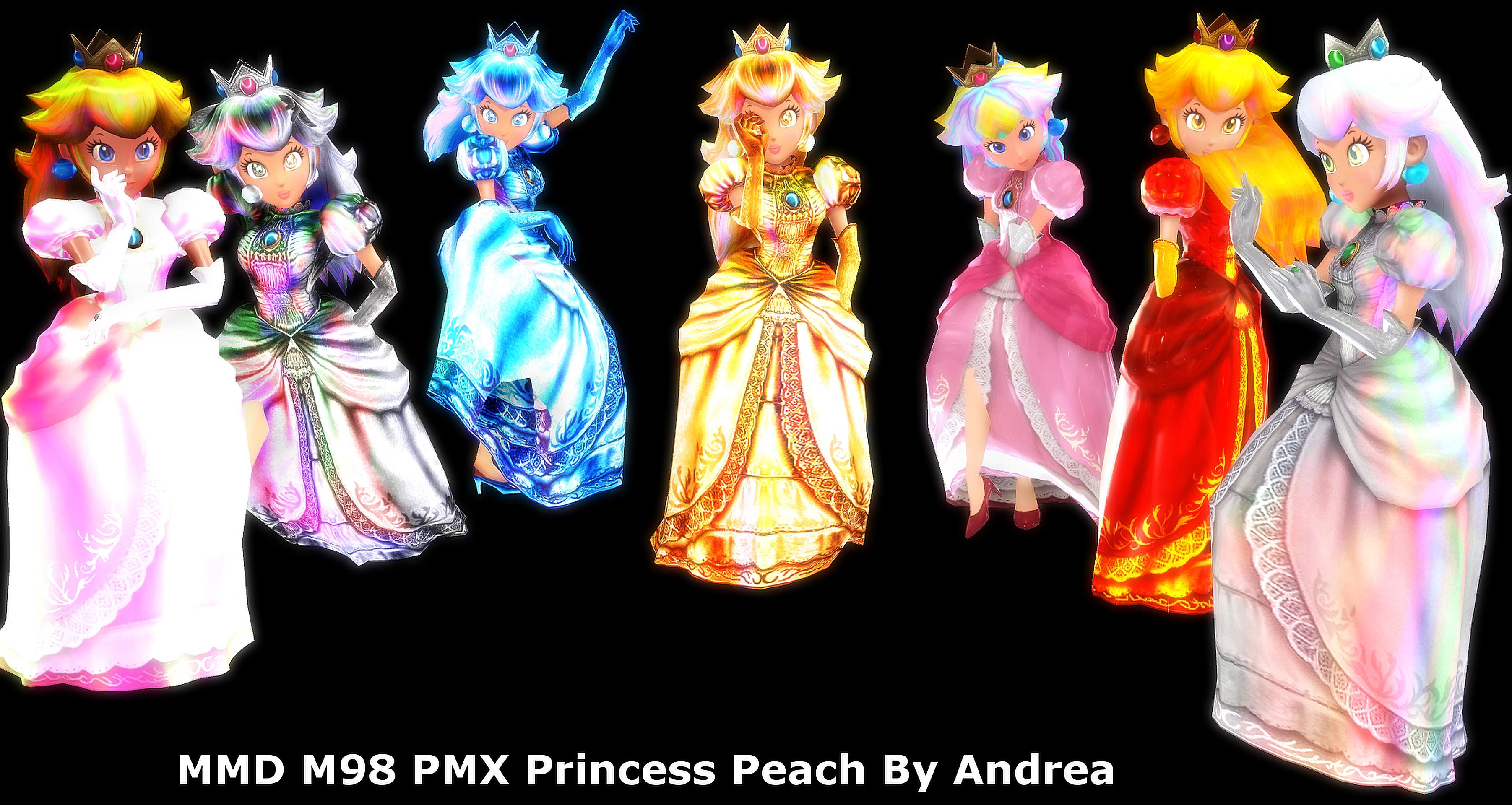 Princess Peach By Mireikothesweetangel Deviantart – Fondos de Pantalla