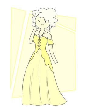 Popcorn Princess