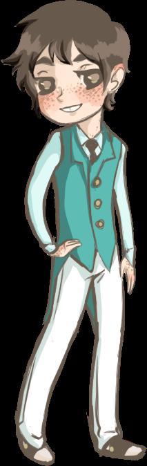 Nahnum's Profile Picture