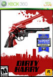 Dirty Harry: The Videogame