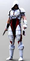 Assassins Creed : 2125