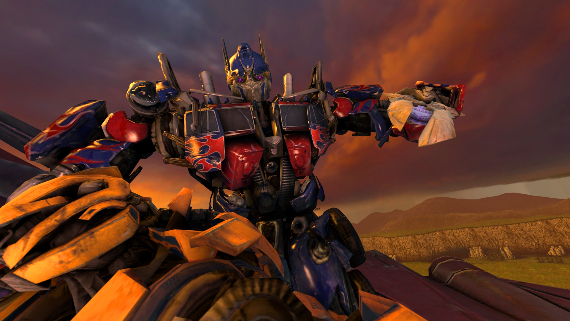 Transformers Dark of the Moon  Wikipedia